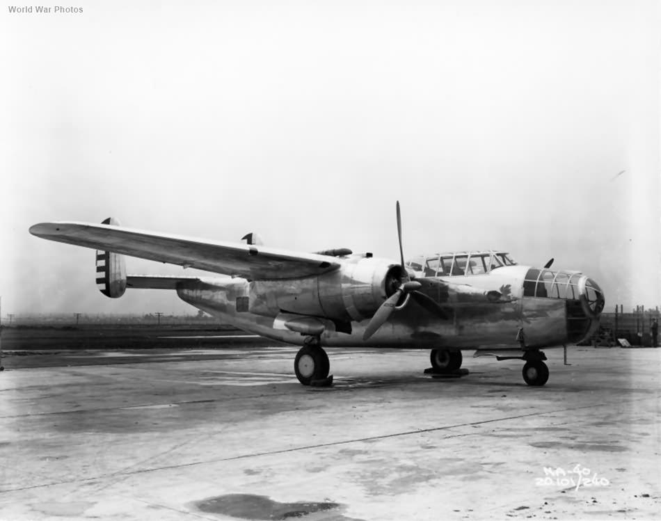 North American NA-40