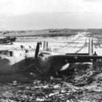 28th Bomb Squadron B-25 Crash on Attu 13Nov43