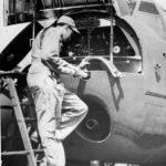75mm Cannon on B-25 Inglewood 43
