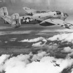 B-25C 340th BG during Raid on Sibenik
