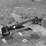 B-25C 41-12800