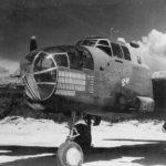 B-25D 42-87281 Little Joe