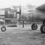 B-25J 43-27554 Wise Decision 310th BG