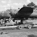 Mitchell EV-N FV916 at Dunsford