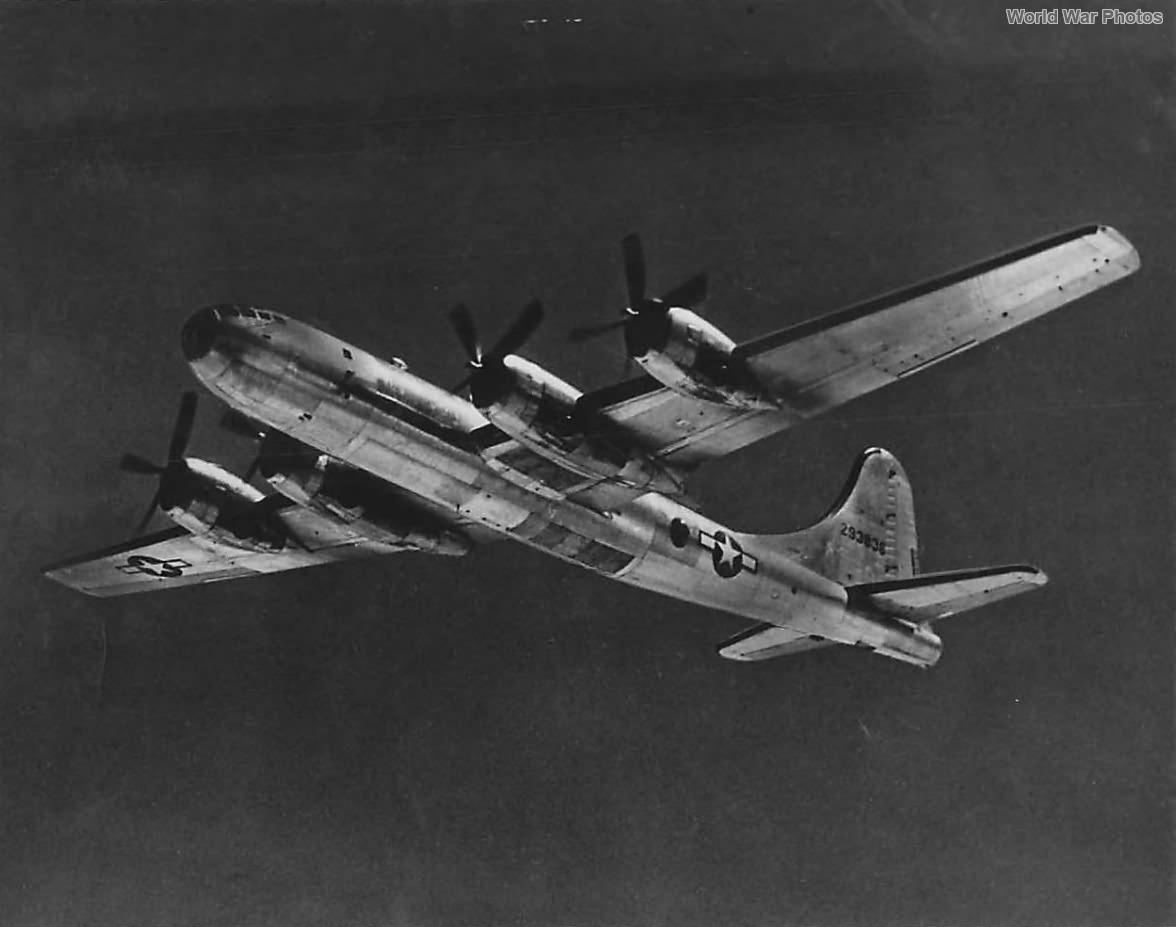 B-29 42-93836