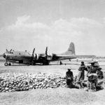 B-29 China