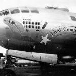 B-29 Fast Company