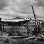 B-29 of the 499th BG Saipan