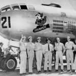 "B-29 ""Thumper"" 42-24623 USA 1945"