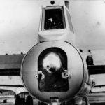 B-29 tail