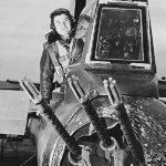 B-29 tail gunner