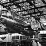C-46 assembly line