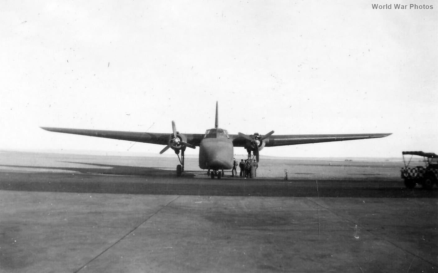 Curtiss-Wright YC-76