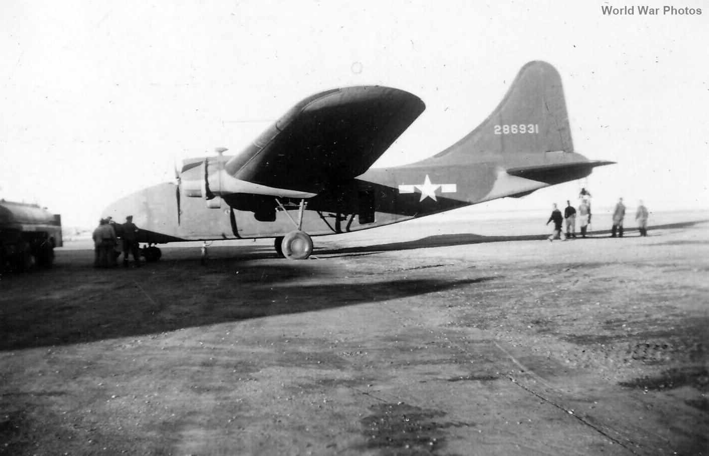 YC-76A
