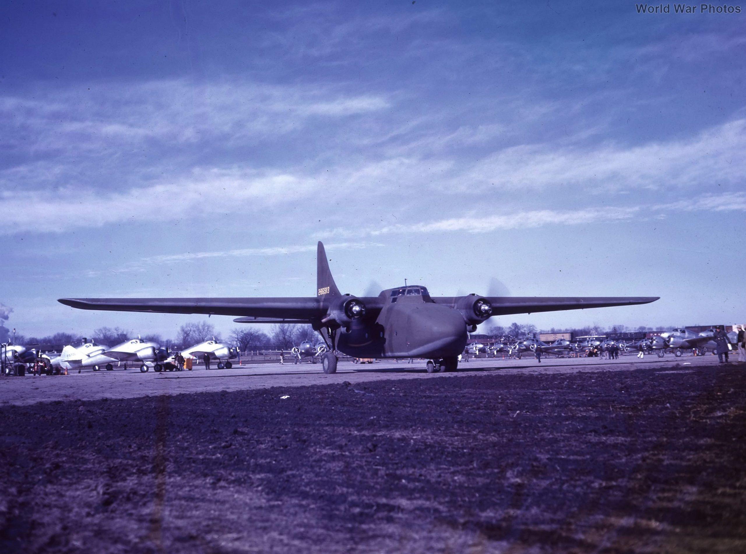 C-76 42-86913 3