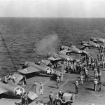 F4F-4 Wildcats of the VF-9 USS Ranger (CV-4) Operation Torch