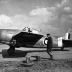 Grumman F4F Martlet Mk I AL257
