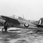 Grumman Martlet Mk III AM958