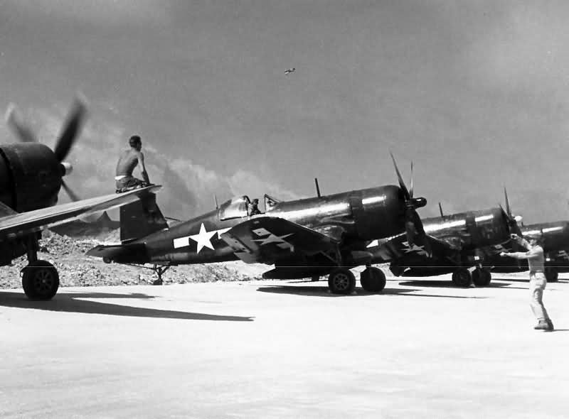 F4U-4_Corsairs_VMF-224_on_Okinawa.jpg