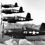 F4U-1A Corsair 49