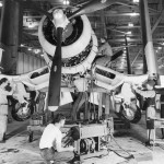 F4U Corsair Final Assembly