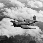 F4U Corsair Mk II 6A JT228 – No. 1830 Squadron FAA