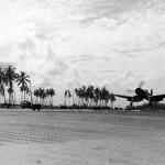 F4U Corsair Solomon Islands
