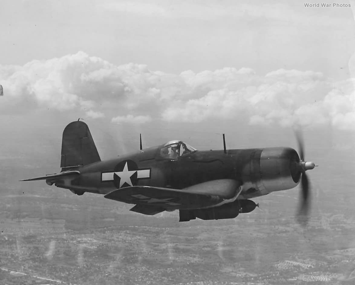 F4U-1A 1944