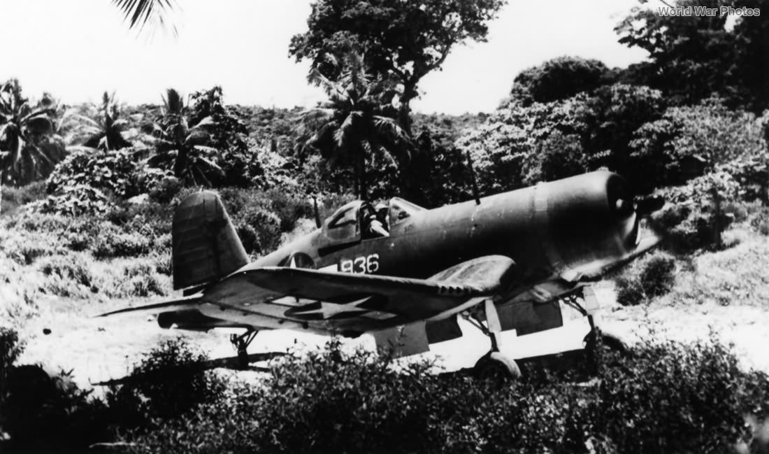 F4U-1D 936