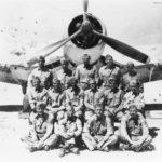 F4U-1 VMF-215 28 May 1943