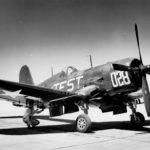 F4U-4 028 1946