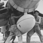 F4U 165gal Peleliu 1944