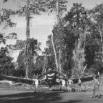 VF-17 F4U Corsair Bougainville