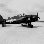 F6F-5N Hellcat F(N)59 of VMF(N)-541 Peleliu 1944