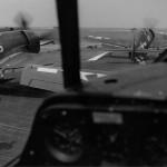 F6F-5 Hellcat #35 USS Yorktown (CV-10)