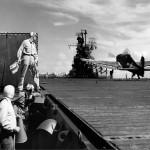 F6F hellcat #16 USS Enterprise