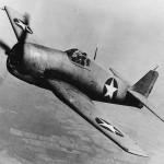 Early Grumman F6F 3 Hellcat 1943