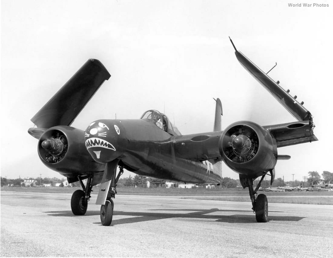 F7F-3N Tigercat