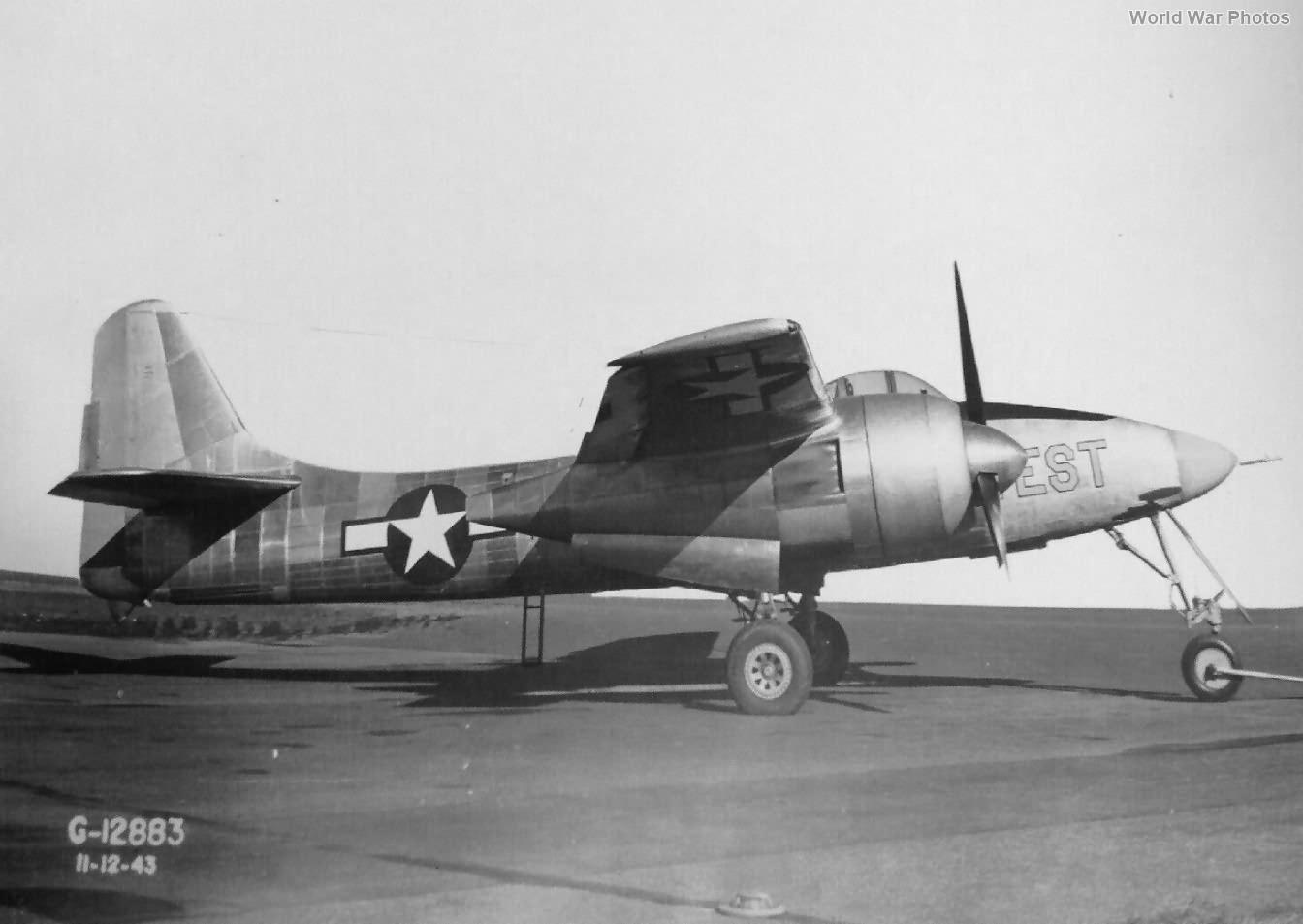 XF7F-1 03549 1943