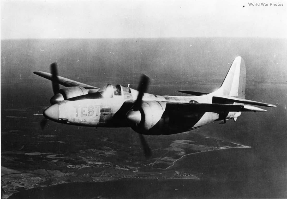 XF7F-1 3