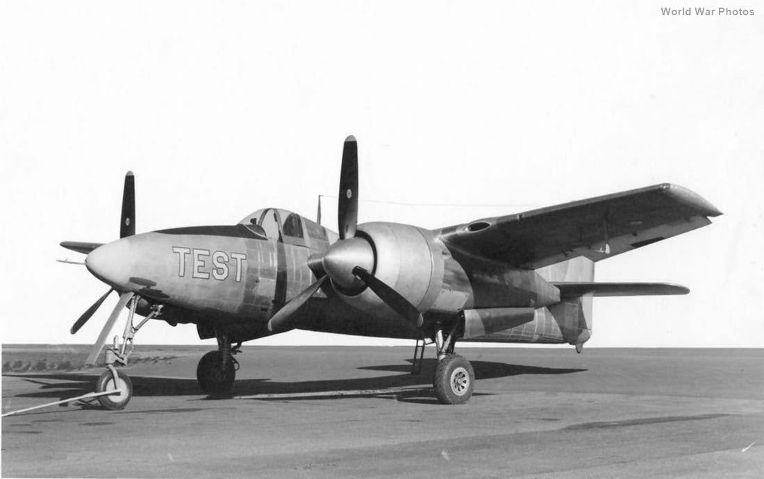 XF7F-1 5