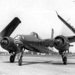 Grumman F7F-3N Tigercat