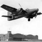 Grumman F7F-3N Tigercat 2
