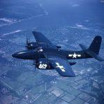 Grumman F7F-3 80462 2