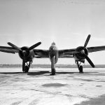 Grumman F7F Cherry Point March 1945
