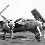 Grumman XF7F-1 2
