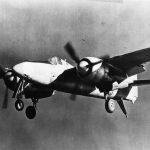Grumman XF7F-1 4