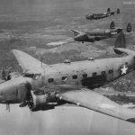 Lockheed C-60A