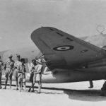 British Lodestar II 117 Sqn 1942