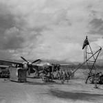 8th Photo Squadron F-5 Lightning Maintenance